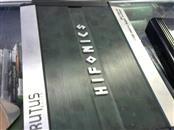 HIFONICS Car Amplifier BE1700.1D